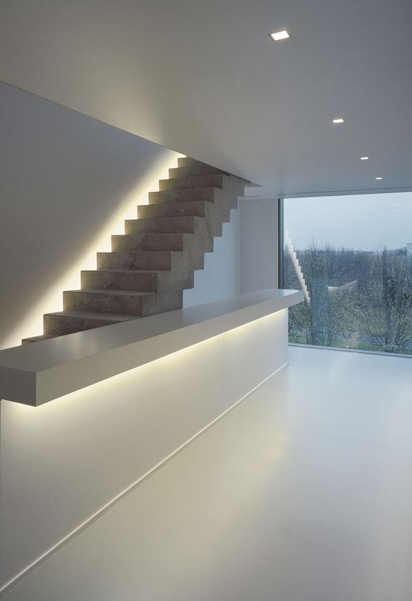 56 Best Images About Stair Lighting On Pinterest: 56 Best Images About Stair Lighting On Pinterest