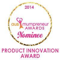 Safe-T-News & Events: 2014 Nomination in the AusMumpreneur Awards