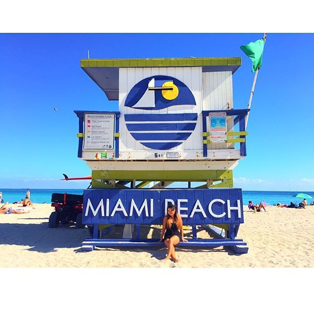 【nanaxxnana】さんのInstagramをピンしています。 《The last day in Miami Thanks Miami I like here so much. there're always a beautiful beach ,crazy,many kinds of people sexy girls,music and sun☀️ I'll miss here But I won't come to Miami for a while I thinkThen we're heading to ,,❤️今日でマイアミ最後。明日の朝便だからパッキングして早起きしないとマイアミ楽しかったぁってか日本から遠すぎてこれてることに関心そしてクレイジーで自由でてきとーなでたまにイライラするけどやっぱりアメリカ好きだ❤️#またいつか来ると思う#お金さえあればね#貧乏人#ワシのクレジットどこや#落とした#自己管理できなすぎ#miami#miamibeach#southbeach#florida#america#アメリカ#マイアミ#サウスビーチ#フロリダ#夏#海#青空…