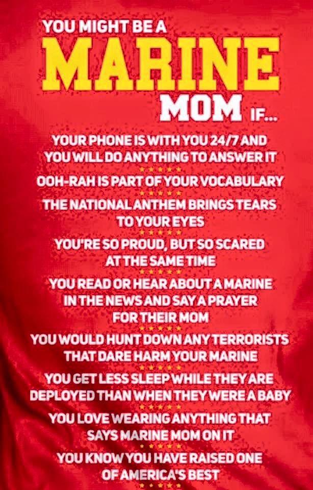 God bless the marine corps 9