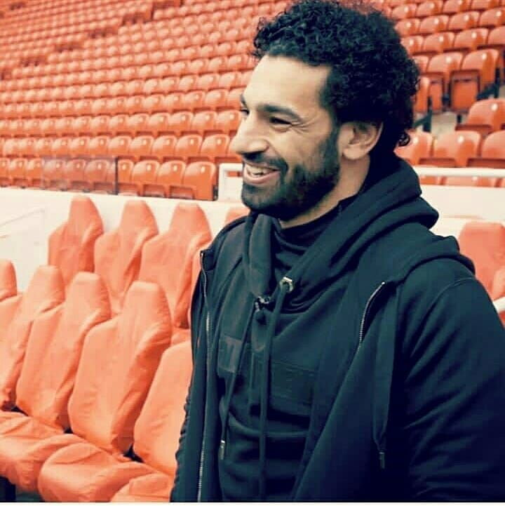 Orning ضحكته Mosalah Mosalah محمد صلا Mohamed Salah Salah Mo Salah