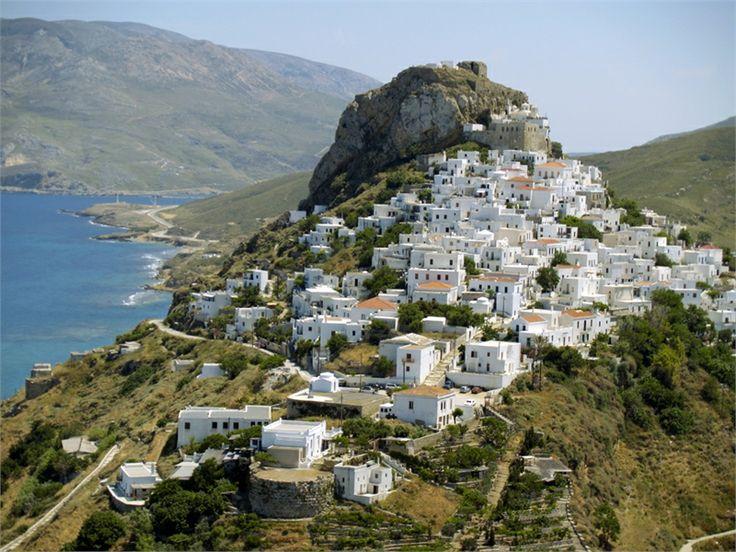 Skyros Greece. http://www.greece-travel-secrets.com/Skyros.html
