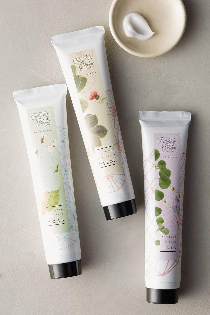 Sprinkle & Bloom Hand Cream - anthropologie.com