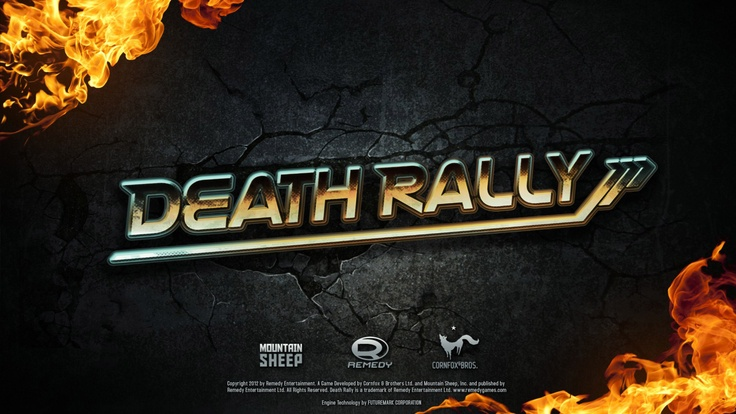 Death Rally (PC) Review | Glitch Cat
