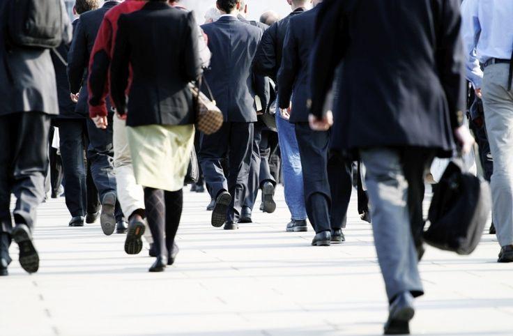 Berdasarkan studi mengatakan, jika kantor jauh dengan tempat tinggal akan sangat berpengaruh terhadap kesehatan.  #kesehatan #kantor