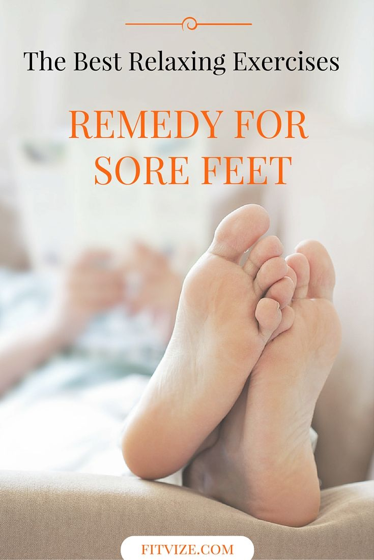 Workout Motivation|Fitness|Lifestyle Check out this video that helps you treat sore legs after running, exercising and long distance walking. It contains easy exercises to stretch your muscles and overcome soreness after leg day. The best remedy for aching feet and sore calves. ... and go to fitvize.com to grab them all