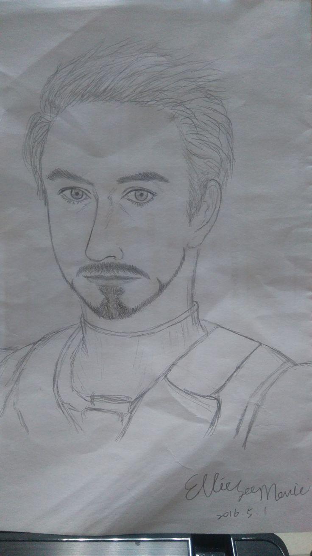 Iron Man 美國隊長3英雄內戰 Captain America:civil war  #CivilWar on fire!!! #TeamIronman ......?  Maybe I just team #RDJ ^^