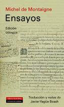 Galaxia Gutenberg - Libros - Ensayos de Montaigne