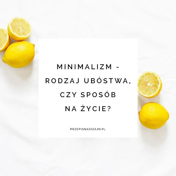 minimal design | graphic design | minimal living | design tips | minimalism