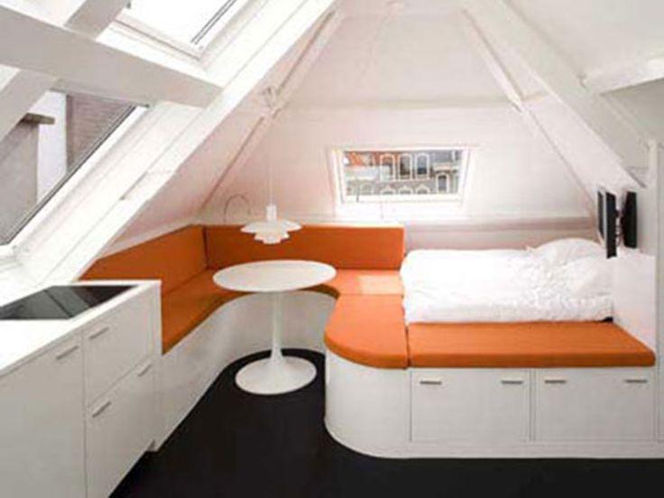 30 Square Meter Apartment Design