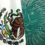 Al descubrir el águila de la bandera de México sobre el león de Camerún, en Cultura Colectiva todos decimos que viernes más Mundial es una señal.