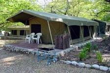 Slanghoek Mountain Resort Campsite