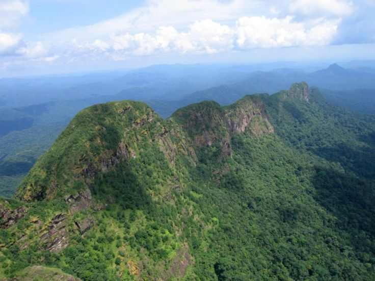 Amusing Victoria Peak Features Many Facilities and Tourism Objects : Victoria Peak Belize