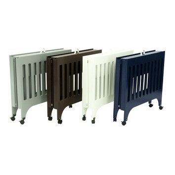 Babyletto Grayson Mini Crib And Mattress Set 249 CDay