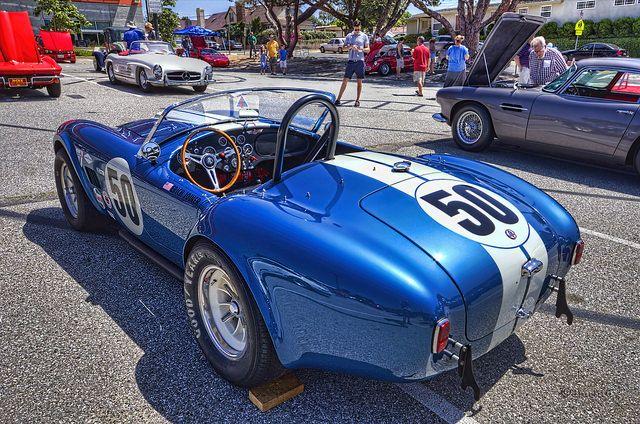 1964 Shelby 289 Cobra - CSX 2273