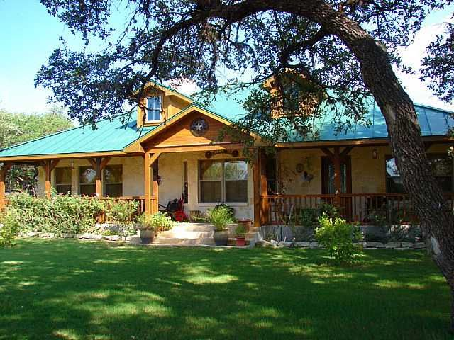 texas hill country real estate high places realty