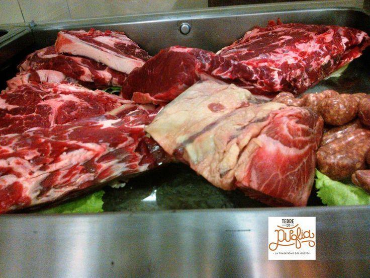 meat podolica