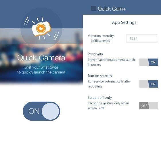 Tech: Ha gyorsan le akar fotózni valamit, ezt használja - HVG.hu