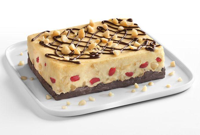 Prepara un delicioso Cheesecake de macadamia con chocolate para toda ocasión o sólo para el postre. ¡Sorprende a todos con nuestras recetas de postres!