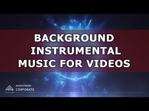 Instrumental Background Music For Videos & Presentations - Royalty Free   Corporate Commercial Music - YouTube