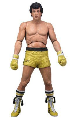 Rocky - Rocky Balboa (Rocky III) 18 cm    Figures.cz