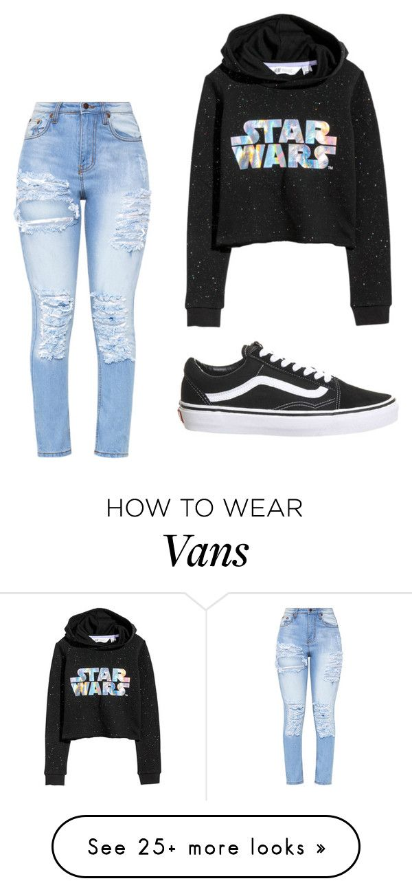 """""""Untitled #1"""" by marie-maray on Polyvore featuring H&M and Topshop"""