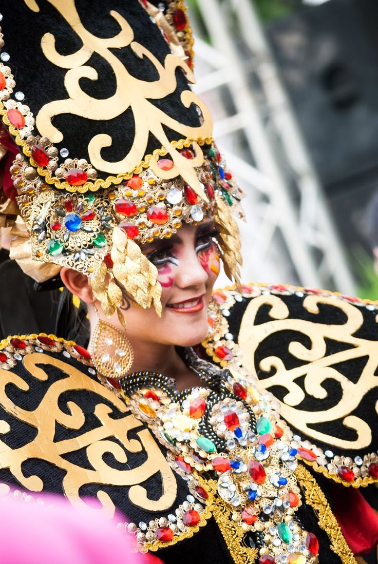 World Class Street Fashion Carnival - Kepri Fashion Carnival