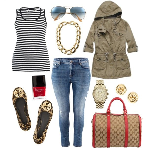 """""""Weekend Errands - Plus Size"""" by alexawebb on Polyvore"""