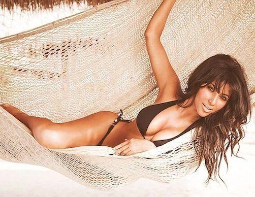 Kim Kardashian: Official website - Kim Kardashian Style