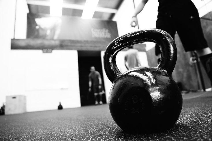 Crossfit Drakkar Hondarribia | Tu centro CrossFit de Gipuzkoa