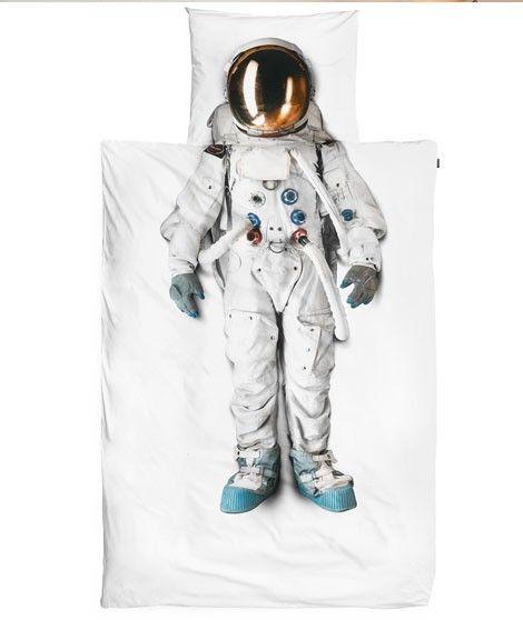 pościel astronauta - KONCEPT store