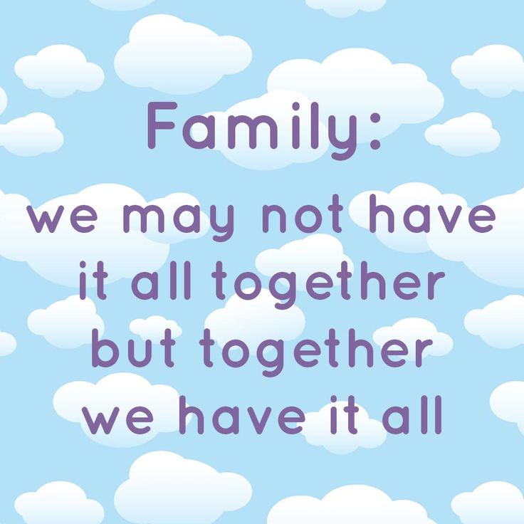 Best Family Quotes For Facebook: 17 Best Images About Family Quotes On Pinterest