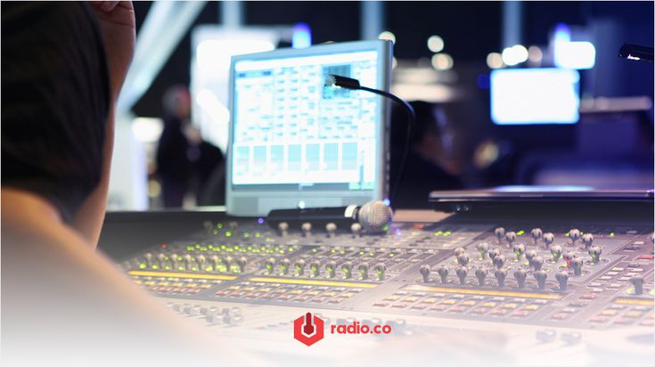 What you need to know to start your own #OnlineRadio station https://radio.co/blog/how-to-start-an-internet-radio-station/