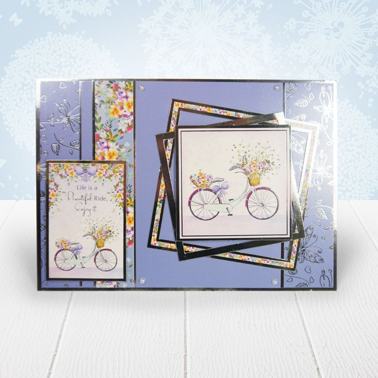 A Touch of Shimmer - Hunkydory | Hunkydory Crafts