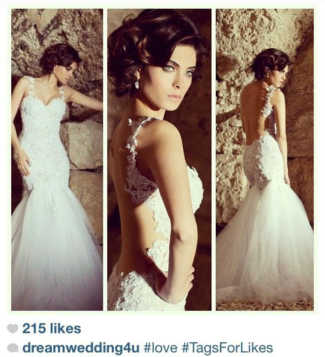 102 best images about Wedding Dress Ideas for Sis on Pinterest ...