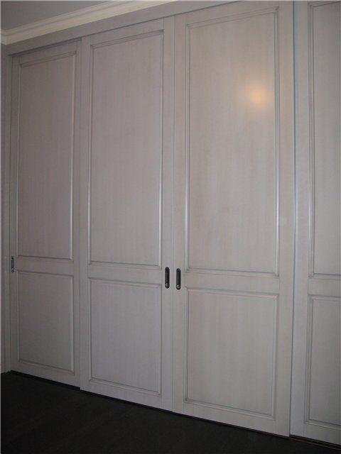 шкаф встроенный - Google Search
