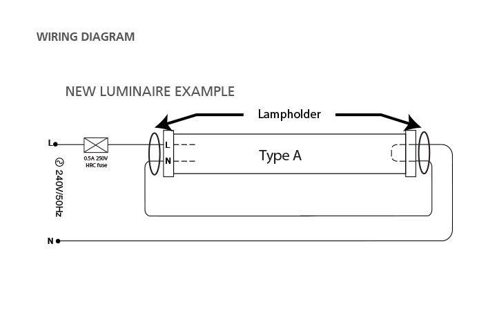 Led Tube Wiring Diagram Bookingritzcarlton Info Led Tubes Led Tube Light Fluorescent Tube Light