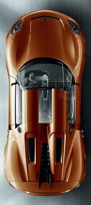 L'élégance #Porsche918Spyder