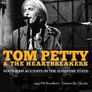 Tom Petty & the Heartbreakers - Southern Accents In The Sunshine State