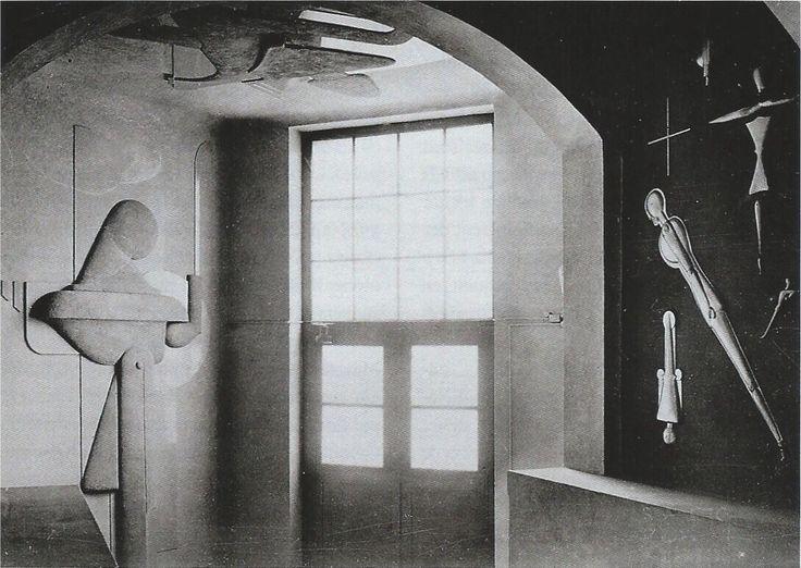 8 best Bauhaus images on Pinterest Bauhaus design, Graphics and De