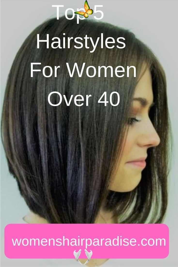 Best Women Over 40 Hairstyles For Medium Length Hair Short Hair Long Hair Fine Hair Round Face For In 2020 Medium Length Hair Styles Over 40 Hairstyles Hair Styles