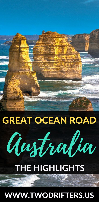 How to go to Australia