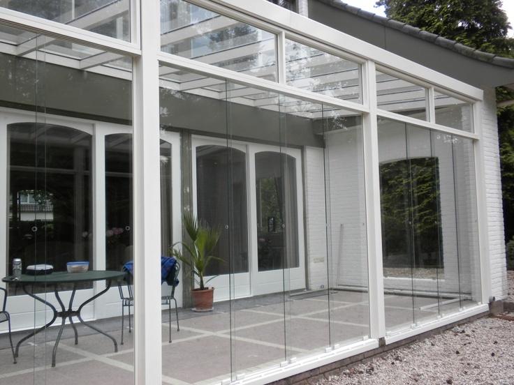 Veranda Garden Dreams - glasschuifwandsystemen - tuinkamer