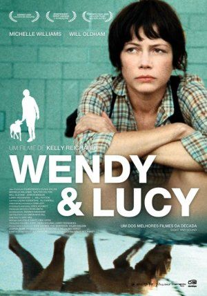 Wendy and Lucy was filmed in Portland and Wilsonville, Oregon. Thought-provoking indie film!