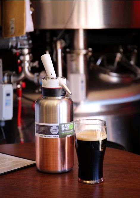 9 Best Craft Beer Stainless Steel Growler Images On