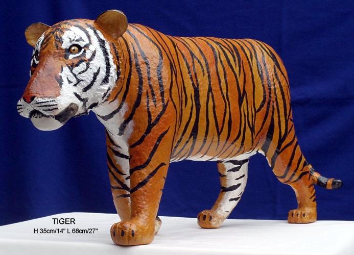 Essay tigers uk