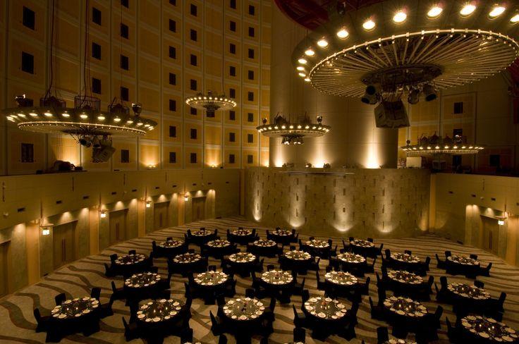 The Ball room~HOKAIDO Banquet room~  宴会場~北海道~
