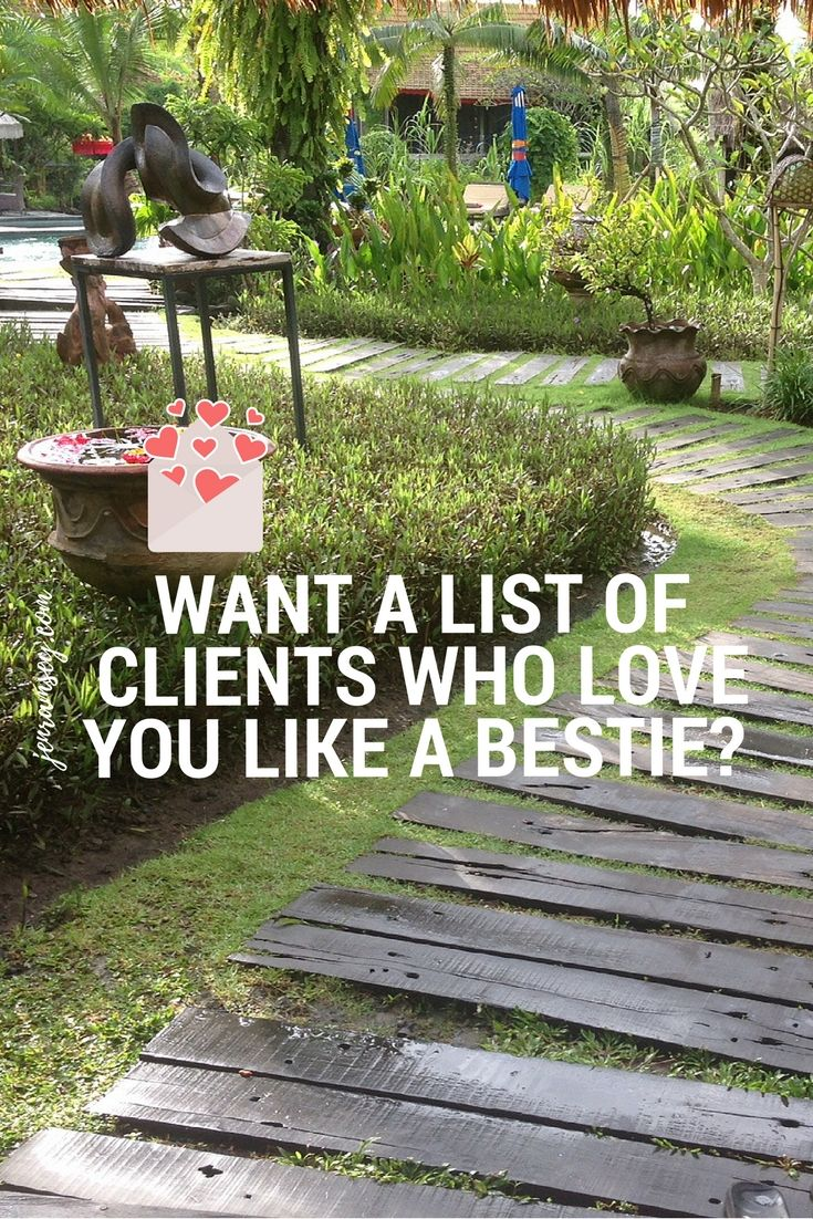 Ready to create a list of vibrant engaged customers? Today's post is designed to help you make a difference in the lives of others, build your client list and create a great income for you and your family.