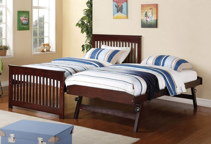 1000 Ideas About Trundle Beds On Pinterest Girls