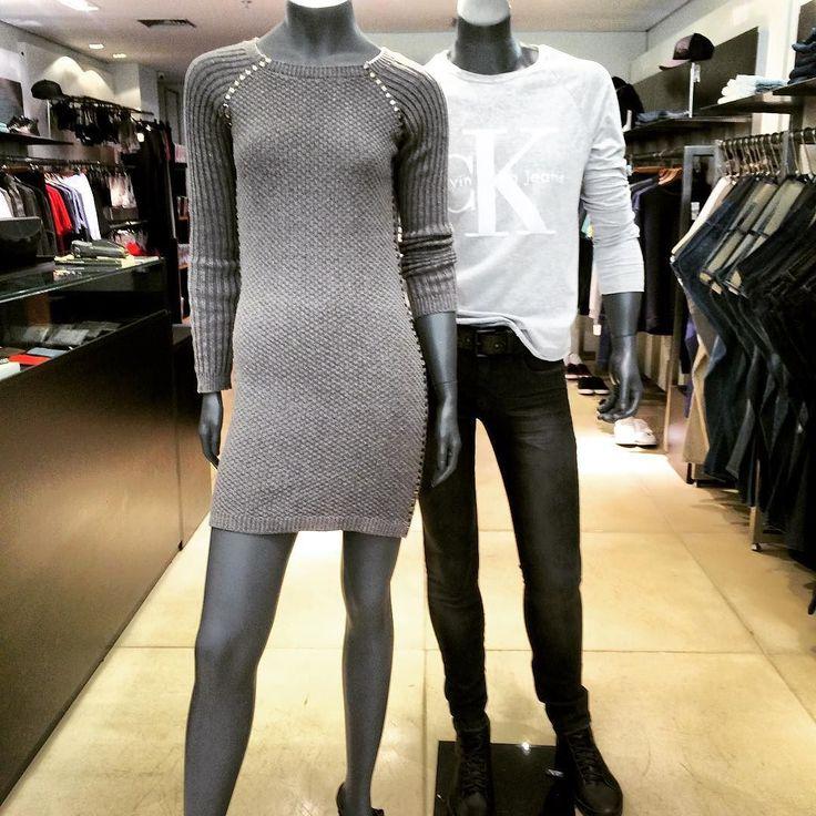 SUA CURTIDA VALE 10% De desconto coleção de inverno. Basta apresentar a foto curtida até o dia 20/05/16 na loja Calvin Klein Jeans do shopping Iguatemi Brasília. #mycalvins #diadosnamorados #valentineday #calvinklein #namorados2016 #lookdodia #calvinkleinjeans #underwear #calvinkleinunderwear by ck_iguatemibrasilia